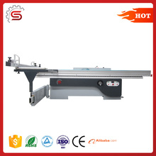 New MJ6130TD sliding table saw in furniture cutting panel saw Plywood cutting saw