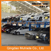 China Mutrade Cyrus Germany Quality CE 2 floos car stack