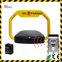 global sell like hot cakes smart remote parking lock device