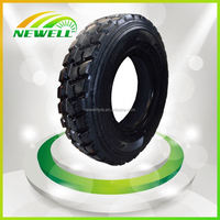 China Top Quality 11r22.5 Truck Tires Company