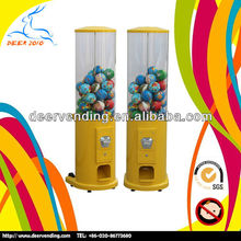 big capsule toy vending machine automatic coin operated vending machine