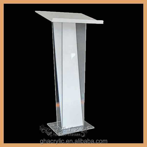 Simple Church Pulpit Designs,High Quality Acrylic Church Pulpit ...