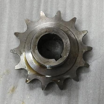 OEM high precision wear resistant transmission gear steel spur gear
