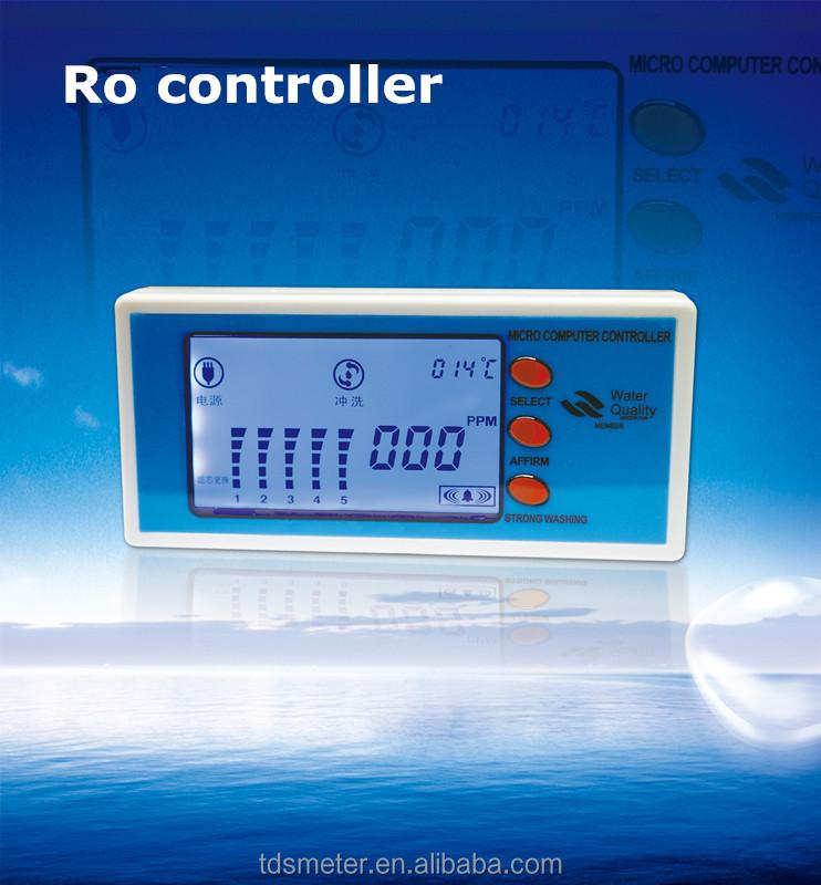 Five Grade Water Filter Controller Tds Meter Ro Controller