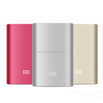 Original mi Power Bank 10000mAh Mi Power bank,mi 10000mAh