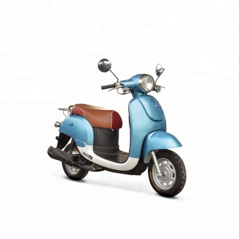 Vespa stile di scooter gas 50CC