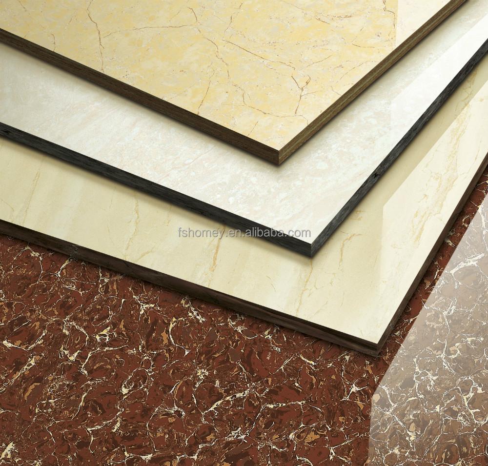 chine nouvelle conception carreaux de sol nano poli carreaux vitrifi s pour la conception de la