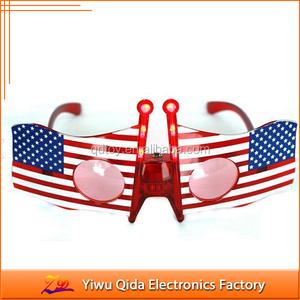 1f630aef1de Party Flag Glasses Wholesale
