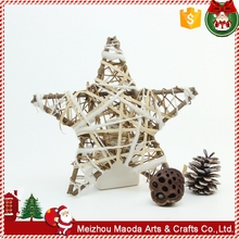 Newly designed wholesale christmas ornaments for outdoor