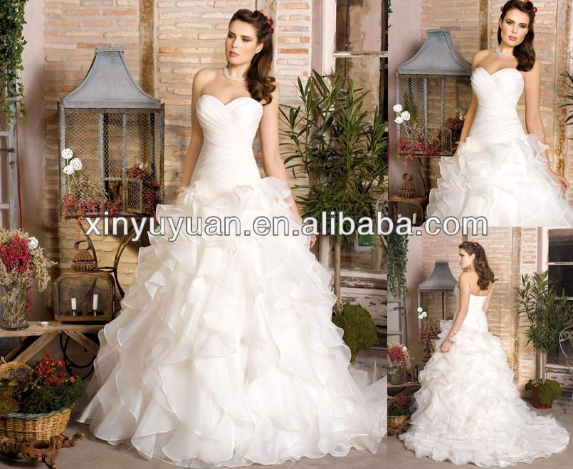 Vestidos de novia mas baratos