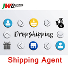 Yiwu transport service forwarding calculate tnt ups ems shipping cost delivery to austria freight agent