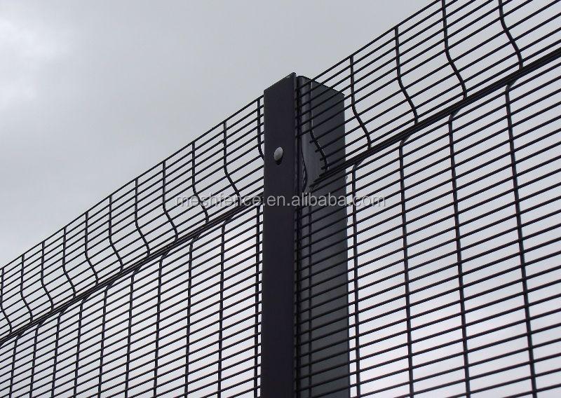 Garden Cheap Yard Iron Wire Mesh Clearvu Fences 358