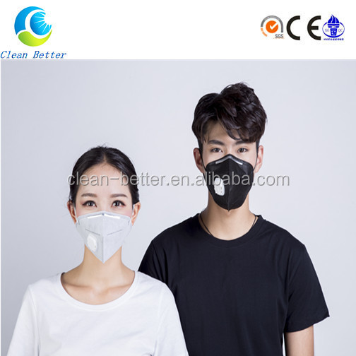Wholesale Niosh Approved Respirator Folding Dust Mask N95