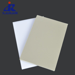Industrial Grade Grey hdpe 1000 Sheet Polythene Plastic Sheet