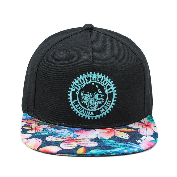 Sublimation Printing Snapback Caps/Hats Cheap Price Custom Your 3D Embroidery Logo High Quality,Custom Snapback Hats/Caps