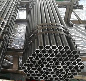 ASTM A335 ASME SA335 P11 P22 P91 seamless alloy steel pipe boiler tube