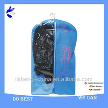 2012 non-woven Poly Wedding Dress Suit Garment Bag Storage bags