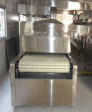 GRT Low Energy Consumption Long Service Time / wood sawdust dryer/industrial microwave dryer
