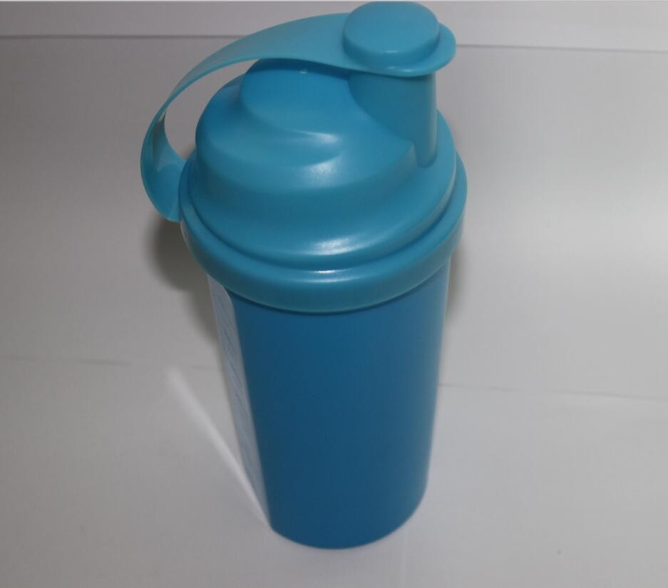 how to get a free shaker bottle