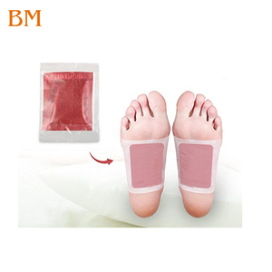 Herbal Detox foot Patch with Aromas for Better Health Cleansing Patches Foot Pad Easy to Apply 2 in 1 Pads