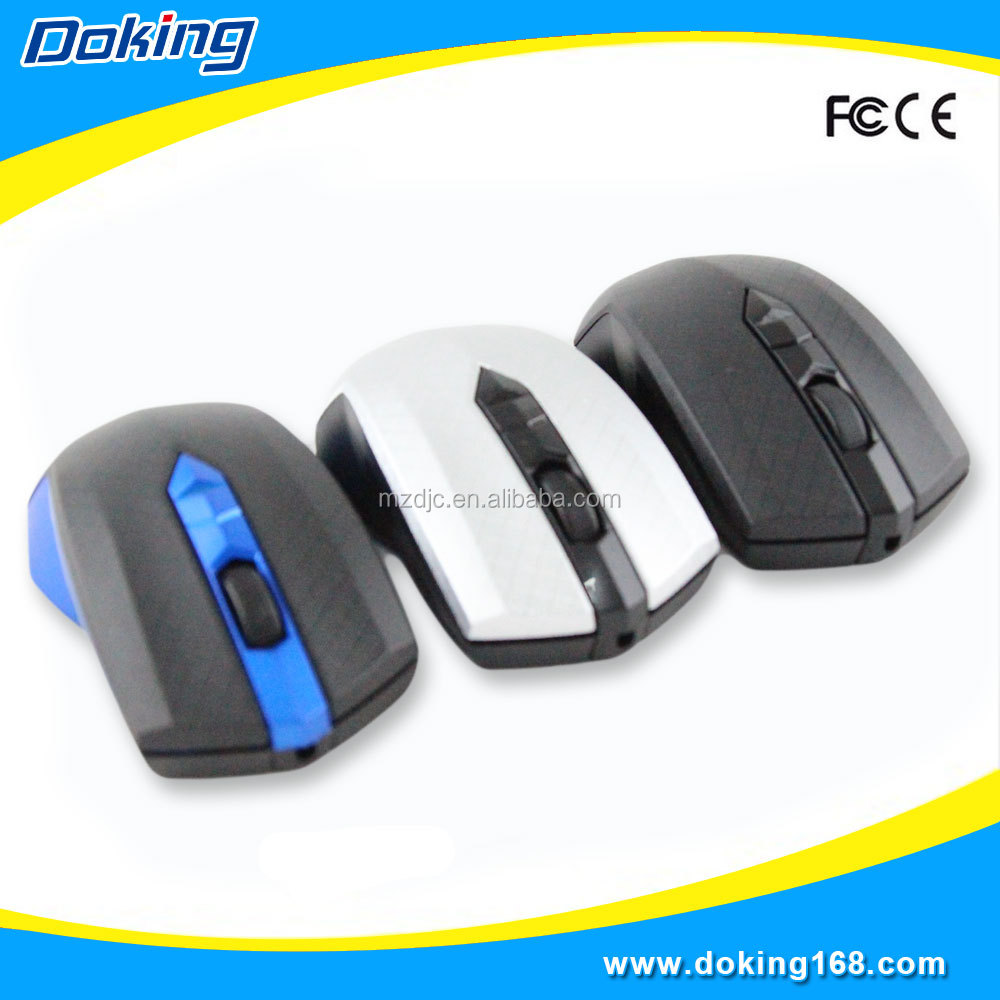 Wholesale Price Cool and Fashion Mini 3D Computer Mouse