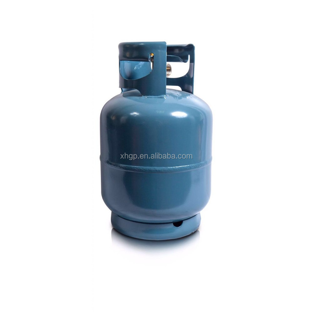 5kg Small Lpg Gas Cylinder With Competitive Price - Buy ...