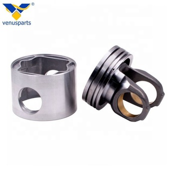 two piece piston DT530E engine 1836320C1,1833433C1 for N-AVISTAR, View  piston for N-AVISTAR, venus Product Details from Guangzhou Venus Engine  Parts
