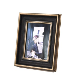 Customized Wall Hanging Picture Frame/Modern PS Moulding Decoration  Changing Tabletop Photo Frame