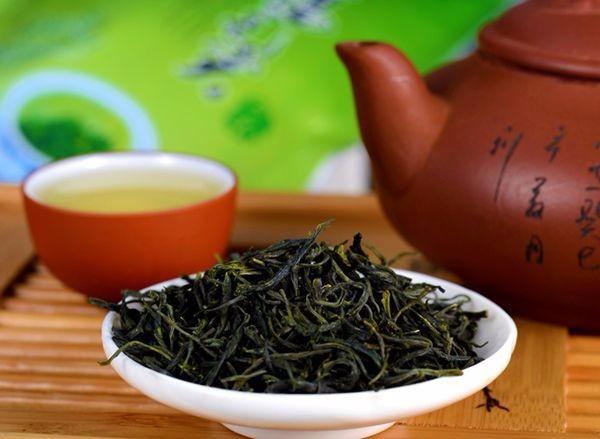 China Famous high mountain green tea xinyang maojian - 4uTea | 4uTea.com