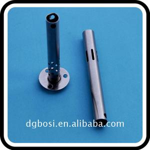Cnc machining part manufacturer aircraft parts accessories camera