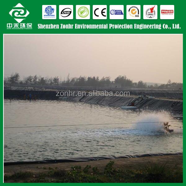 Astm Geomembrane Price/fish Farming Geomembrane Pond Liner/astm ...