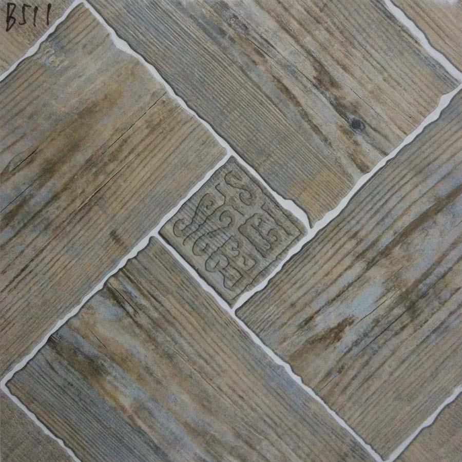 2015 new model porcelain orient ceramic floor tile design from 2015 new design 3d digital printing rustic ceramic floor tiles 500x500mm wooden design dailygadgetfo Images