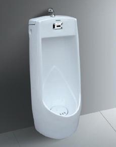 Superior Floor Standing Urinal