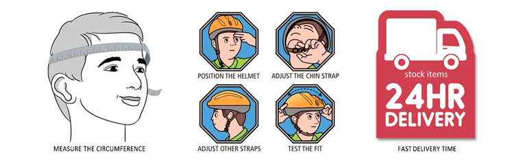 height safety helmet AU-M02 Details 21