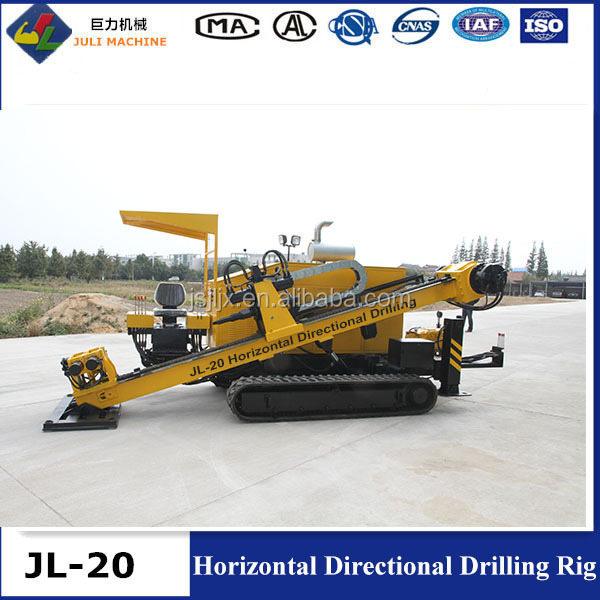 High Quality! Tunnel Boring Machine/Horizontal Directional Drilling