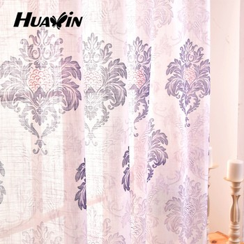 Top Wholesale Curtain Fabrics In China Europe Type ...