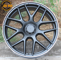 alloy rines 20*8.5 21*10 21*11 Pass JWL VIA Test llantas Rueda original 5*112