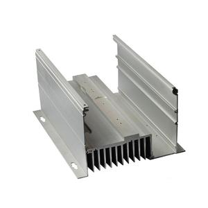 Large aluminum sheet heatsink price