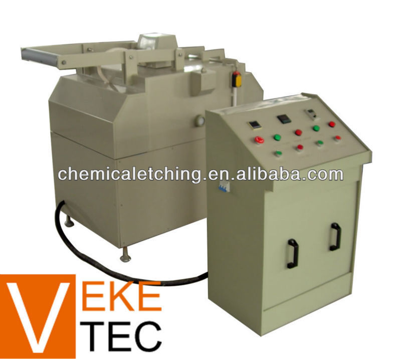 Card Stamping Embossing Machine