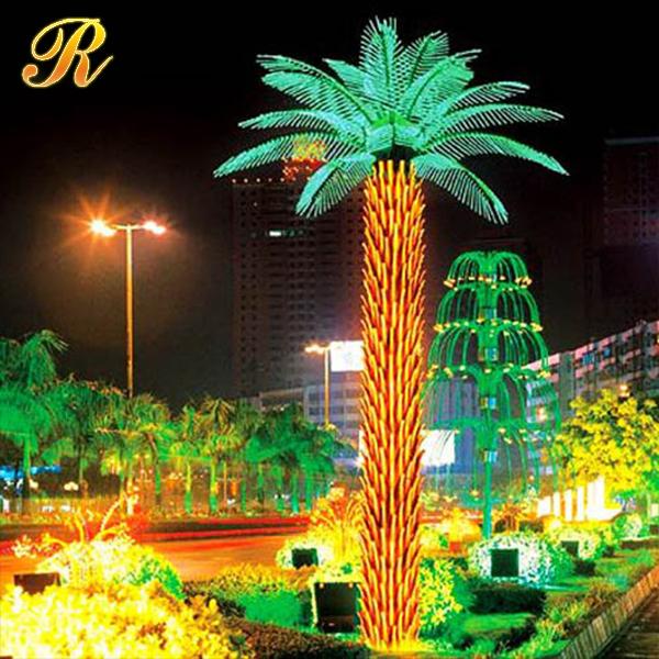 palmier lumineux d'occasion