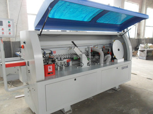 low cost Diprosopia Gluing Curving Straight Edge Banding Machine (F50 )