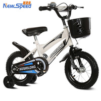 New type 16 inch qicycle high carbon Steel frame folding mini bike with high quality made in China for sale