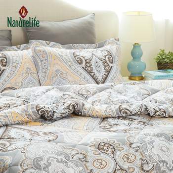 Grey Thick Comforters Whole Home Comforter Sets Full Size Bedding