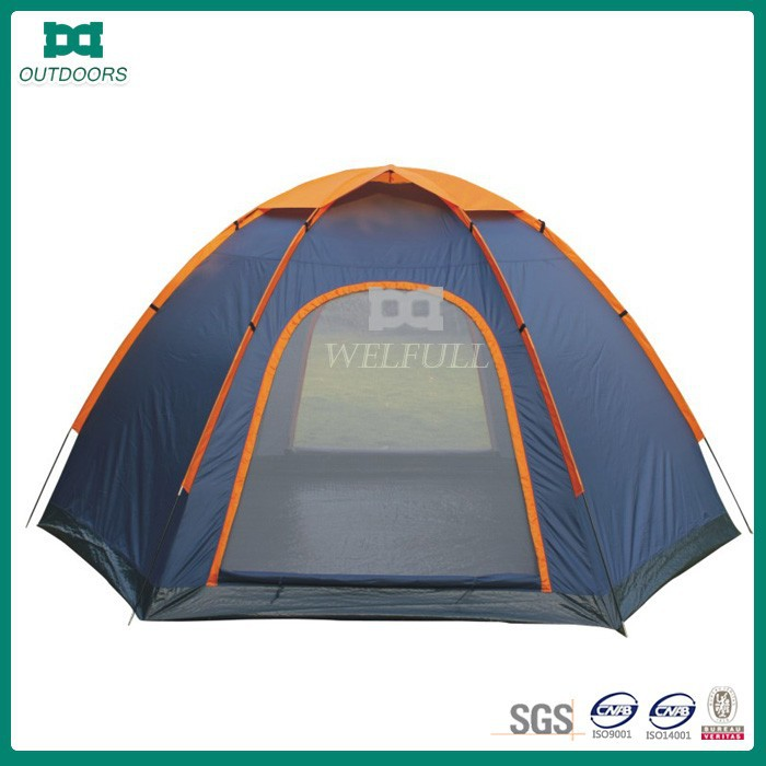 Big outdoor meditation camping leisure tent