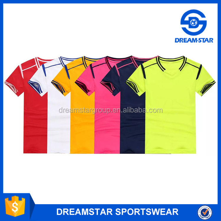 Customized Printed Sports Jersey New Model