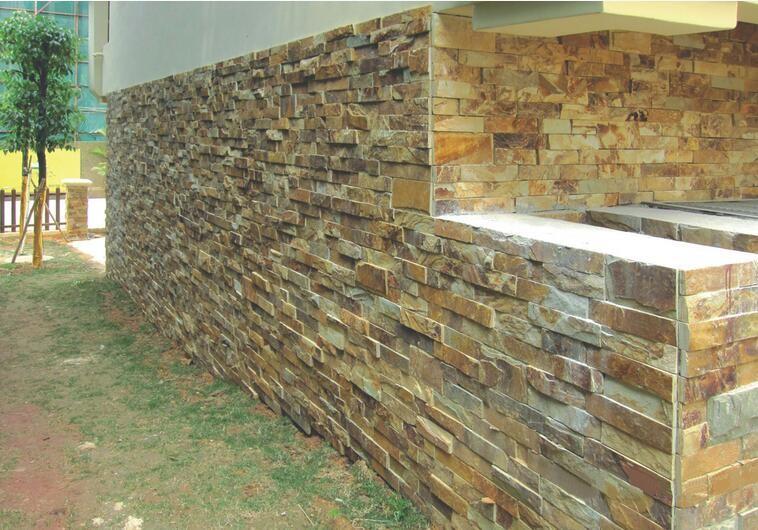 Steen In Interieur : Kota steen tegels exterieur muur steen tegel interieur decoratieve
