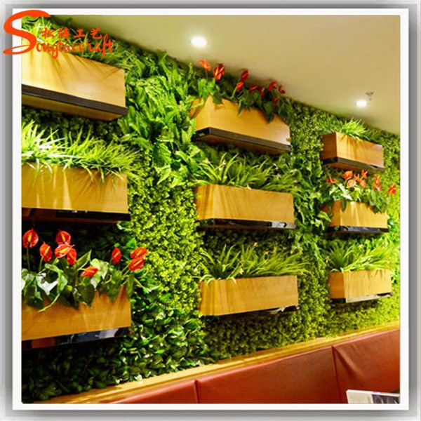 Fabrica directa al por mayor grass decoraci n de la pared - Fabrica cesped artificial ...