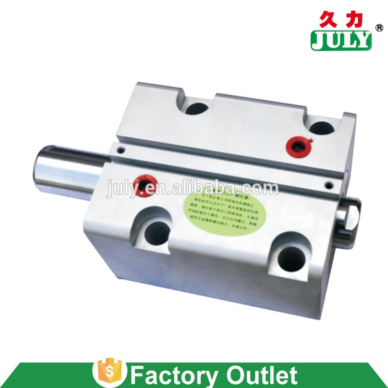 Best Quality Dump double end Hydraulic Cylinder