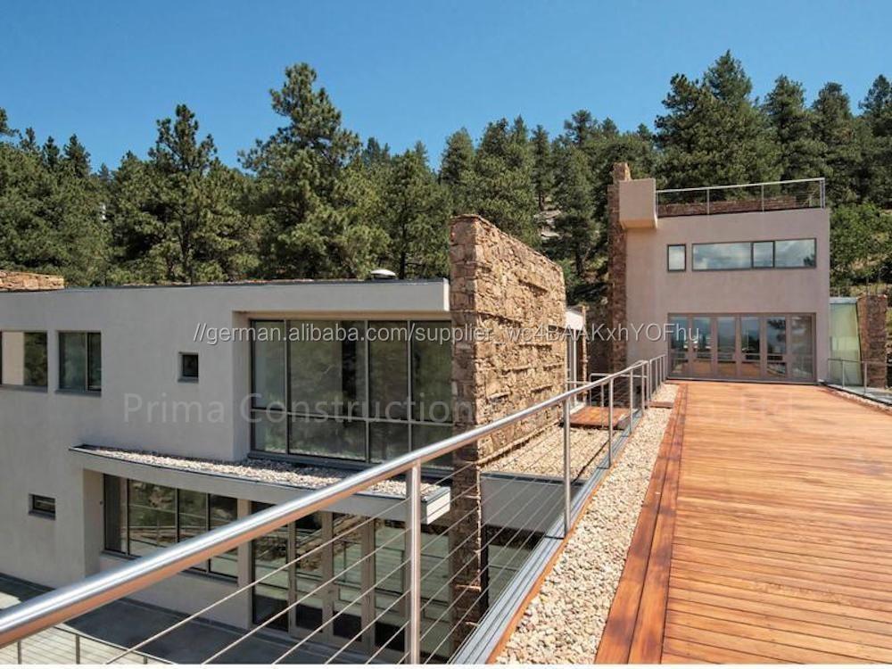 deck gel nder modernen balkon edelstahl gel nder design. Black Bedroom Furniture Sets. Home Design Ideas