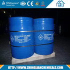 Aluminum Chloride Methylene Chloride Uses Russian Industrial Foam Grade 75-09-2 250kg Drums Dichloromethane Methylene Chloride